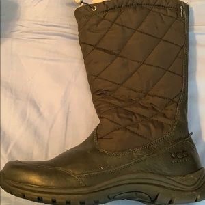 UGG Waterproof Snow Boots